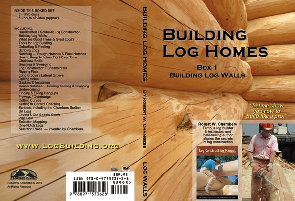 learn log home construction book rh logbuilding org new revised log construction manual log construction manual download